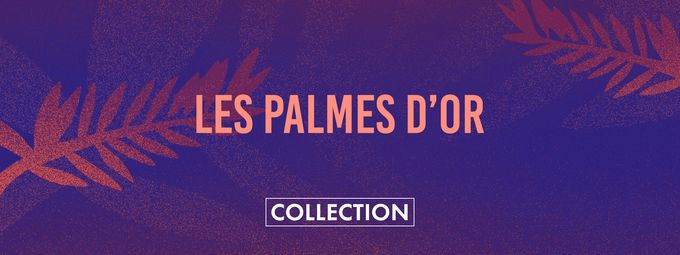 Collection Palme d'or