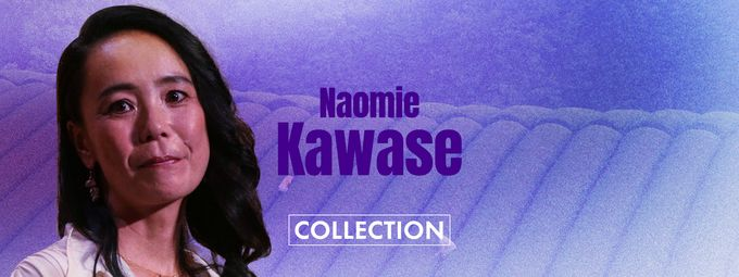 Soirée Naomie Kawase sur Club