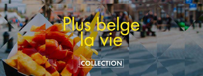 Plus belge la vie sur Ciné+