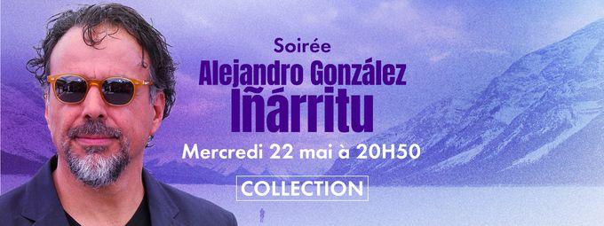 Soirée Inarritu, président de Cannes 2019, sur Club