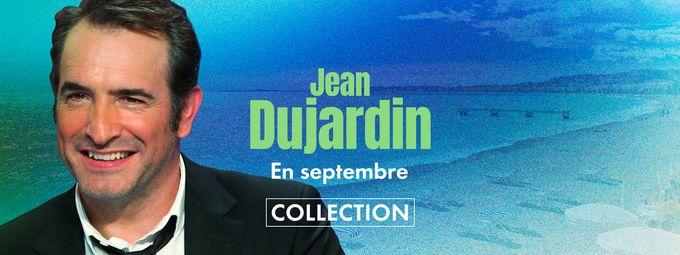 Soirée Jean Dujardin sur Emotion