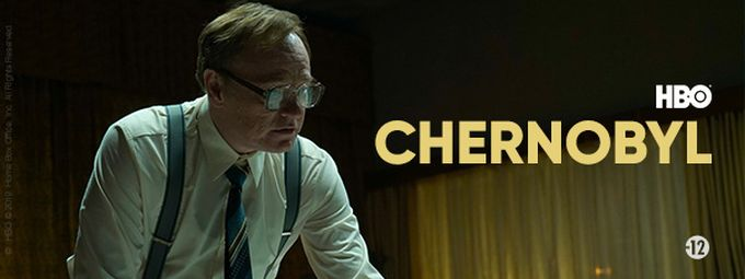 Chernobyl - S1