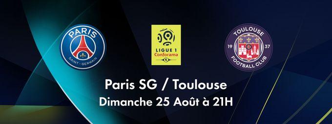 Ligue 1 Conforama