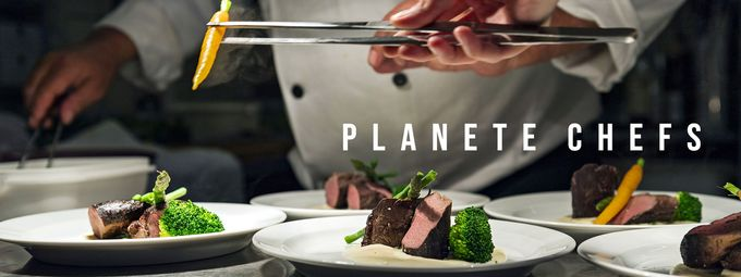 Planète Chefs