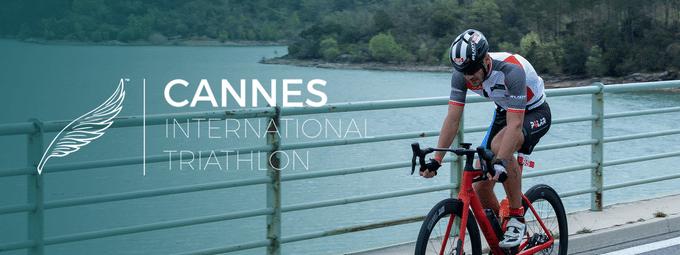 Triathlon de Cannes 2019