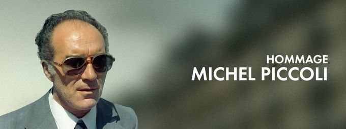 Hommage à Michel Piccoli