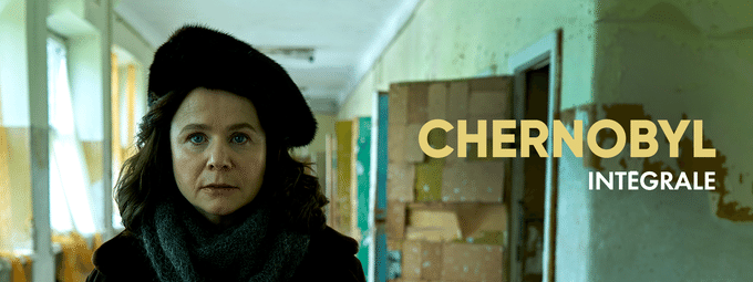 Chernobyl S1