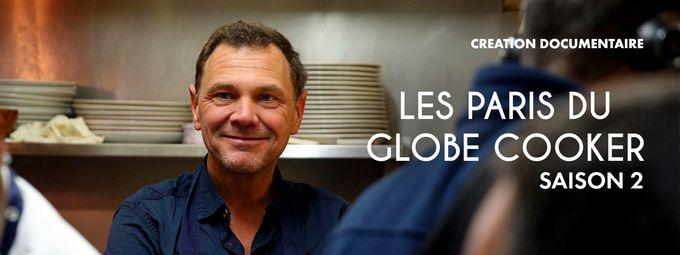 Les Paris du Globe Cooker, saison 2