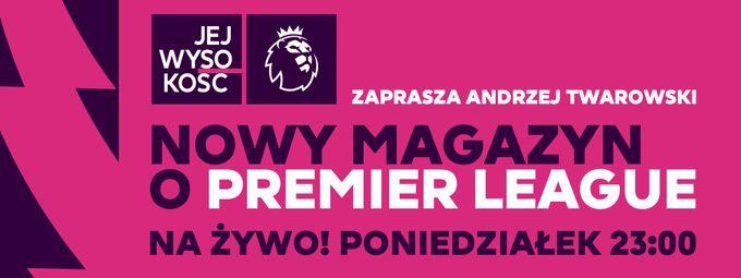 Jej Wysokość Premier League