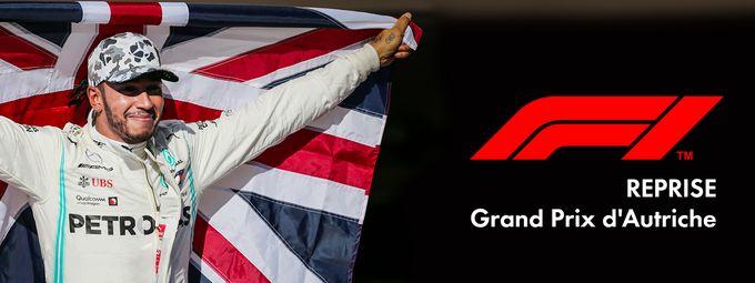MEA reprise Renvoi page Formule 1