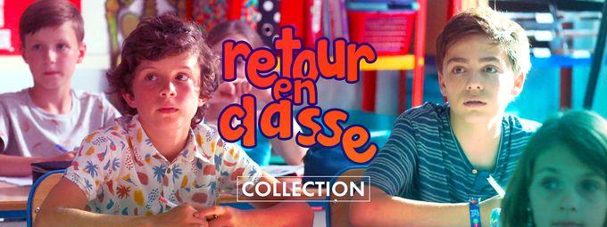 [Webapp] Ciné+ - Retour en classe !  (prospect) en  septembre (article)