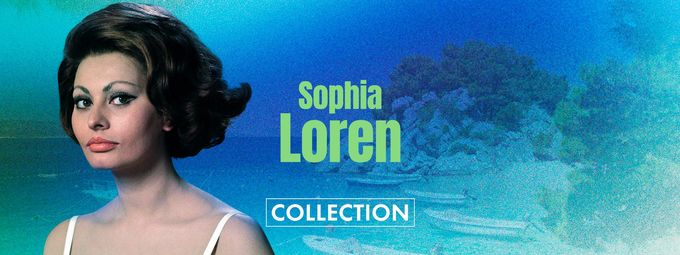 [Webapp] Ciné+ - Cycle Sophia Loren  (prospect) en  septembre (article)