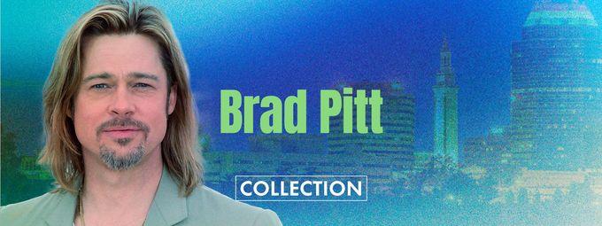 [Webapp] Ciné+ - Brad Pitt  (prospect) en  septembre (article)