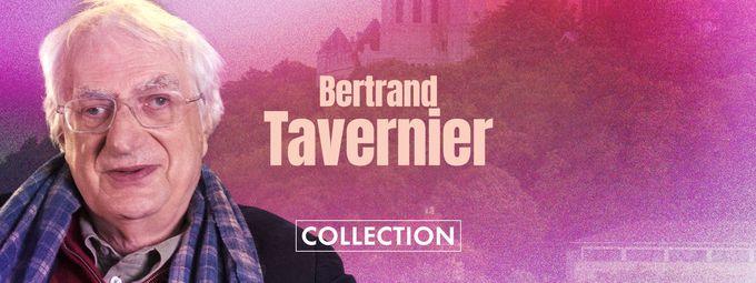 [Webapp] Ciné+ - Nuit Bertrand Tavernier   (prospect) en  septembre (article)