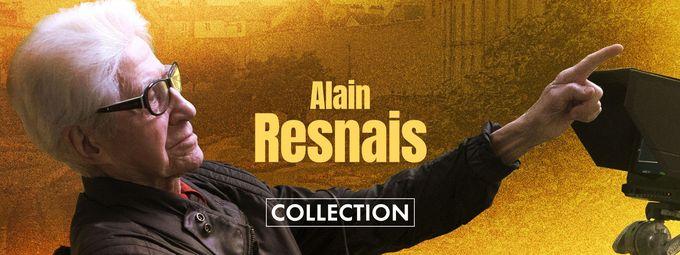 [Webapp] Ciné+ - Soirée Alain Resnais (prospect) en  septembre (article)