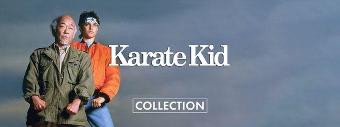 Mois Karaté Kid