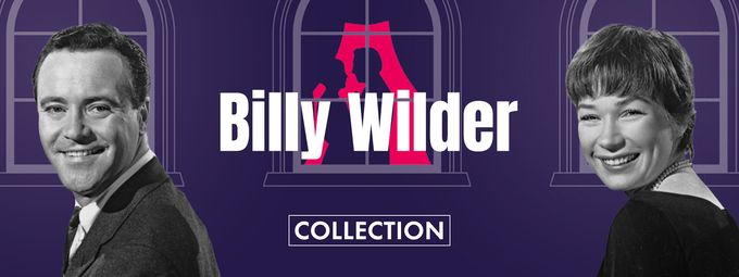 Cycle Billy Wilder