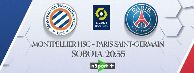 Montpellier - PSG