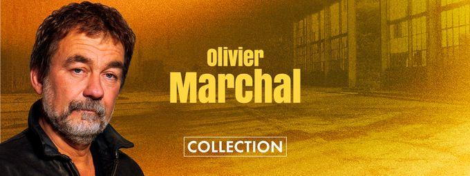 Week-end Olivier Marchal