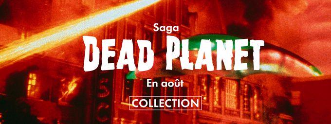 Saga Dead Planet