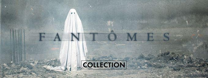 100% Fantômes sur Ciné+ Frisson
