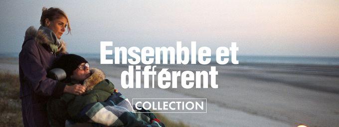 Ensemble et différent  sur Ciné+ Emotion