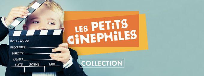 Article Creative Media - Les p'tits cinéphiles sur Famiz (Ciné+ Prospect)