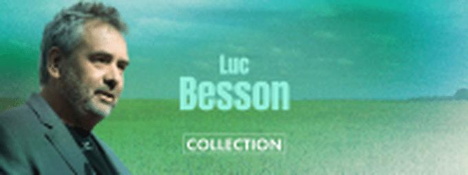 Soirée Luc Besson sur Premier