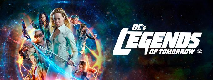 DC Legends of Tomorrow - Saison 3