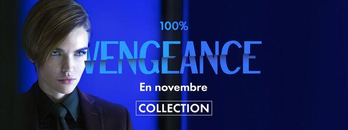 Mois 100% Vengeance