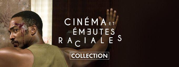 Soirée Cinéma et émeutes raciales