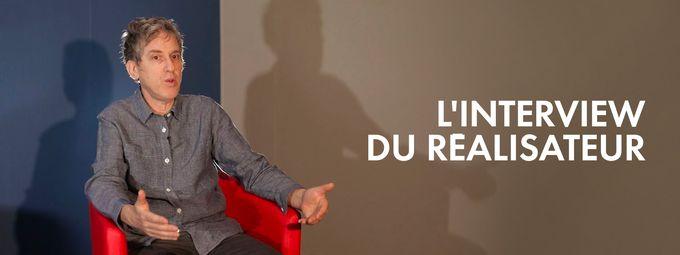 L'interview du showrunner Eric Rochant