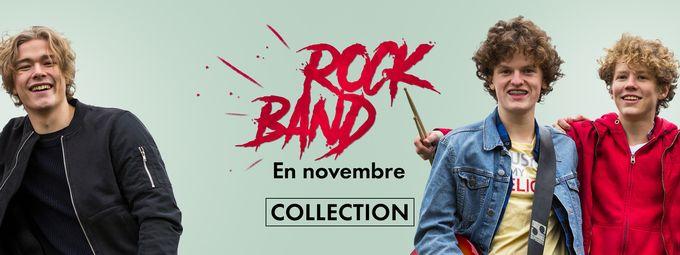Soirée Rock sur Famiz