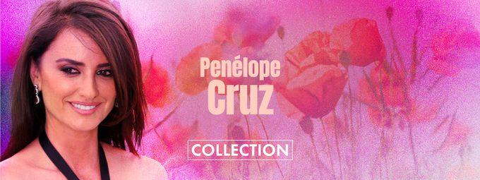 Mois Pénélope Cruz  sur Ciné+ Emotion