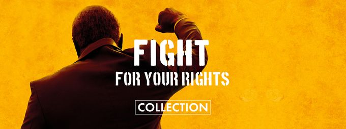 Fight for your rights sur Ciné+ Emotion