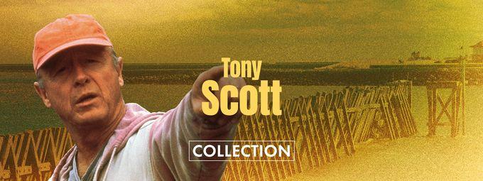 Soirée Tony Scott sur Premier