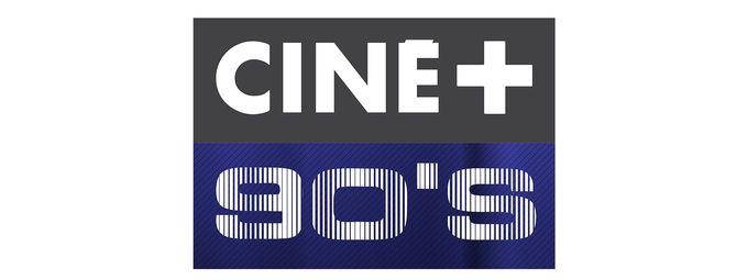 Ciné+ 90's
