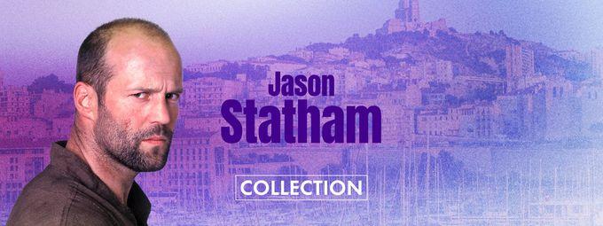 100% Jason Statham sur Ciné+ Frisson