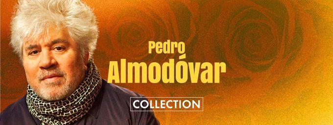 Cycle Pedro Almodovar sur Emotion