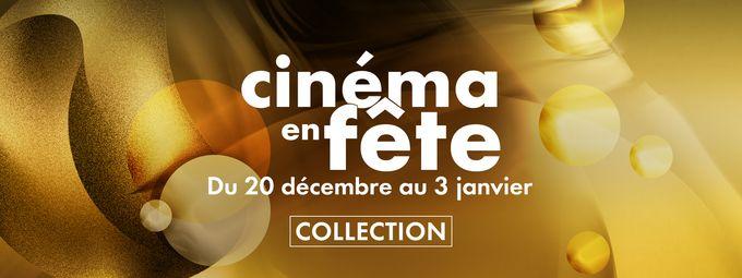 Cinéma en fête sur Ciné+