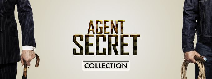 Cycle 100% agent secret sur Ciné+ Frisson