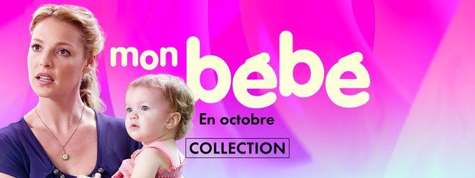 Mon bébé sur Ciné+
