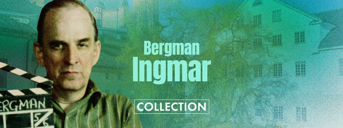 Cycle Ingmar Bergman  sur Ciné+ Classic