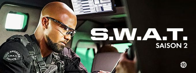 S.W.A.T. - S2