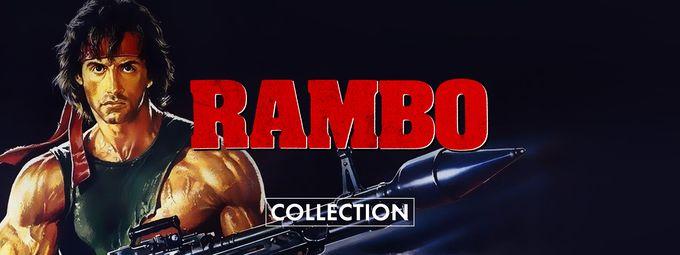 100% Rambo sur Ciné+ Frisson