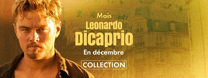 Mois Leonardo diCaprio sur Emotion