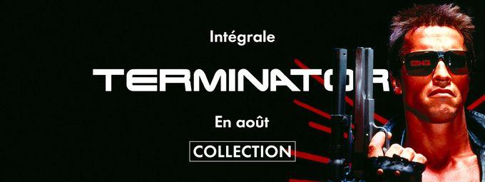Cycle Terminator sur Ciné+ Frisson