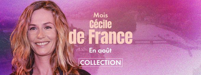 Mois  Cécile de France