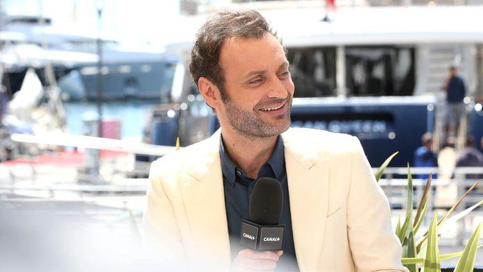 Interviews d' Augustin Trapenard