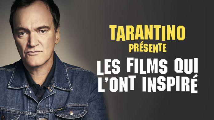 Une sélection de films par Tarantino sur OCS